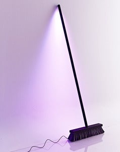 Image of MOODBROOM LED lamp, Black