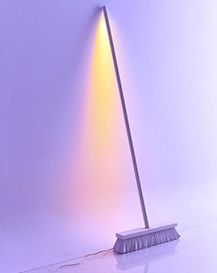 Image of MOODBROOM LED lamp, White