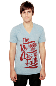 Image of Righteous Tee