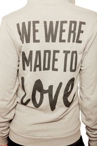 Image of Made To Love Hoodie