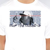 Image of &quot;Ground Up&quot; Tee