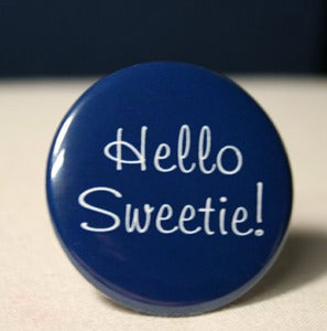 Image of Hello Sweetie