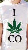 Image of I Weed CO T-Shirt