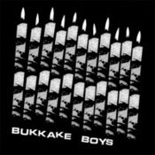 Image of Bukkake Boys - S/T LP