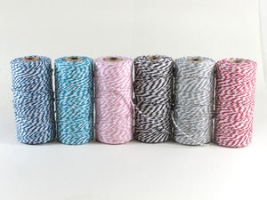 Image of Thick 12Ply Bakers Twine