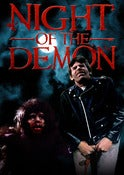 Image of Maria&amp;#x27;s B-Movie Mayhem: Night Of The Demon