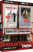 Image of Exploitation Cinema: Cemetery Girls/ Vampire Hookers