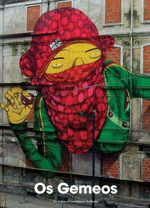 Image of Otavio &amp; Gustafo Pandolfo - Os Gemeos