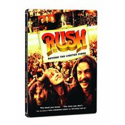 Image of Rush: Beyond The Lighted Stage DVD