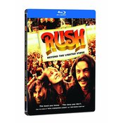 Image of Rush: Beyond The Lighted Stage *BluRay*
