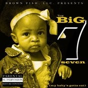 Image of The Big 7 (2 Disc Edition)