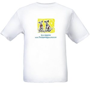 Image of Spot Kindness T-shirt