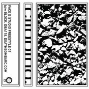 Image of CLIPPING. untitled cassette