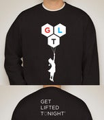 Image of Men's GLT Crewneck Sweatshirt