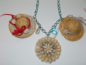 Image of Day At The Beach Necklace