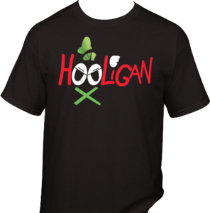 Image of Goofy Hooligan Tee (Unisex)
