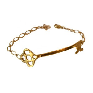 Image of Key Bracelet