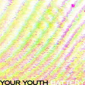 Image of Your Youth - Battery CD EP