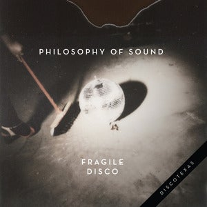 "Image of PHILOSOPHY OF SOUND ""FRAGILE DISCO"" 12"" VINYL"