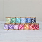 Image of Bakers Twine - Mini Spools