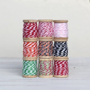 Image of Bakers Twine - Holiday Sets