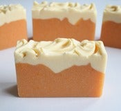 Image of Orange Clove Soap