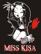 Image of MISS KISA WOMENS BABYDOLL SHIRT