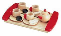 Image of Tea Time Set