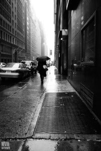 Image of New York Alley