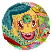 "Image of MZO! 7"" Picture Disc 2012"
