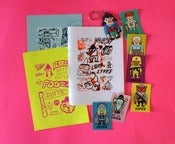 Image of ZANG ZINE (JAPAN)
