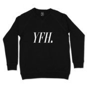 Image of YFH Plain Sweatshirt