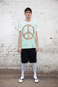 Image of PEACE TEE