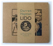 Image of Darren Hayman - Lido *second edition *SOLD OUT