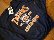 Image of Vintage Deadstock Detroit Tigers American League Champs Crewneck Sweatshirt