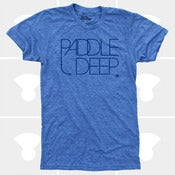 Image of Paddle Deep T-Shirt - Men