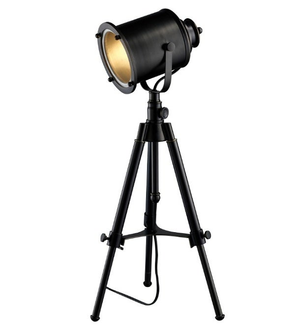 Image of Triopod Restoration Table Lamp