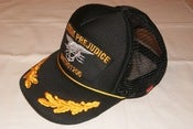 Image of WTaps '08 Extreme Prejudice Mesh Cap