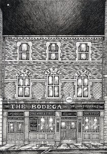 Image of The Bodega