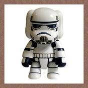 Image of Custom Stormtrooper Qee