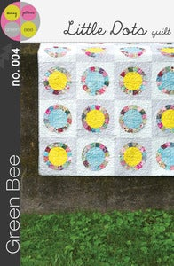 Image of Little Dots Quilt Pattern