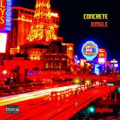 Image of Concrete Jungle-EP