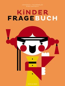 Image of BD - Kinderfragebuch (Pippi)