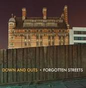 Image of The Down And Outs - Forgotten Streets LP