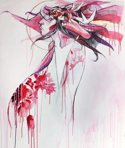 Image of Pastel Assassin - SOLD OUT