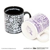Image of DAZZLE MUG