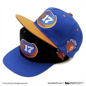 "Image of Filter017 ""LINVINCIBLE"" Celebratory Jeremy Lin Limited Edition Cap"