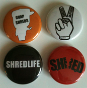 Image of Badge Pack (4)
