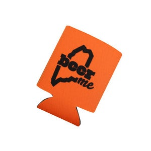 Image of BeerME - Collapsible Koozie