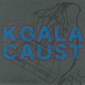 Image of Koalacaust / Big Kids Split 7&quot; 